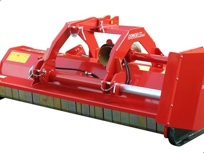 Concept Perugini DT280
