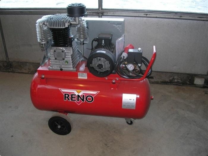 Reno 580/90