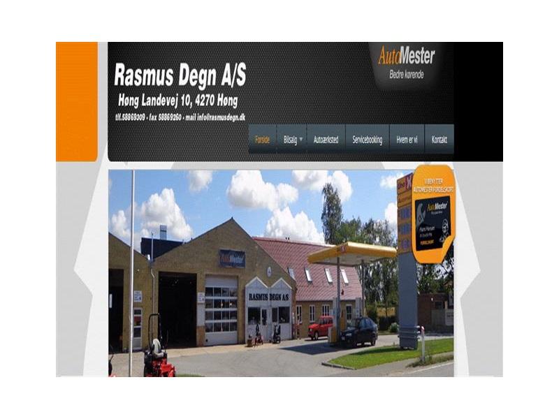 Rasmus Degn A/S