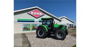 Midtfjord Agro ApS