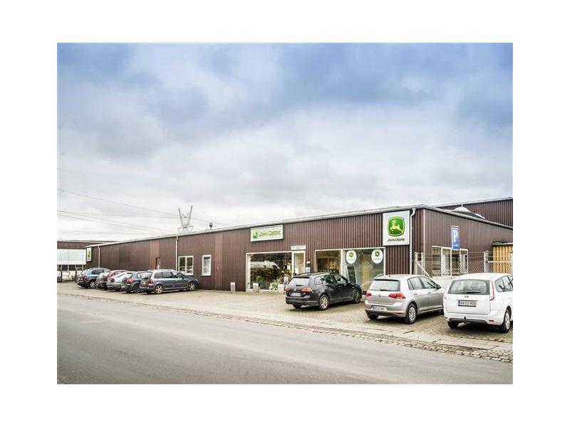 Semler Agro A/S - Odense
