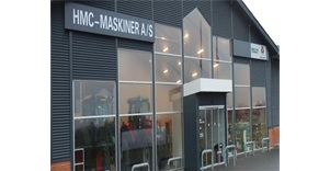 HMC-Maskiner A/S