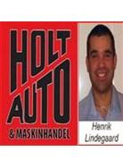 HENRIK LINDEGAARD