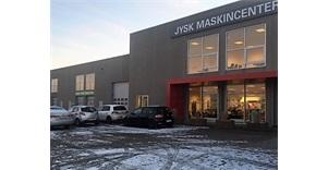 JYSK MASKINCENTER A/S