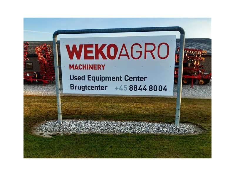 WekoAgro Machinery Hammel