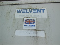 - - -  Welvent kølemaskine TVA882