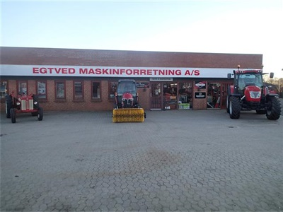 Egtved Auto og Traktorværksted ApS