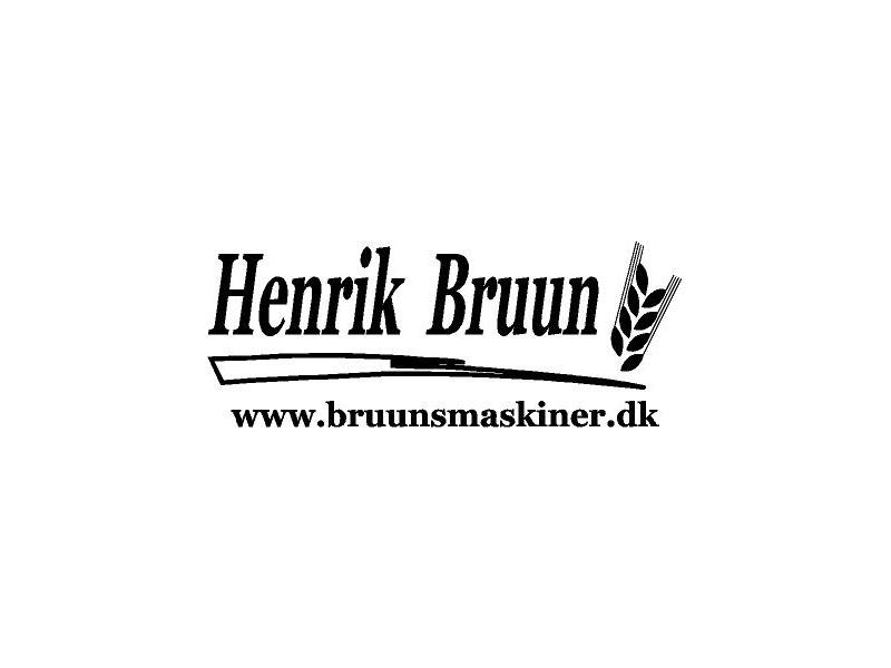 Bruuns Maskiner