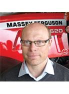 Jørgen Nødbak