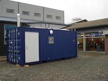 HDG Container Løsninger - CN Maskinfabrik A/S